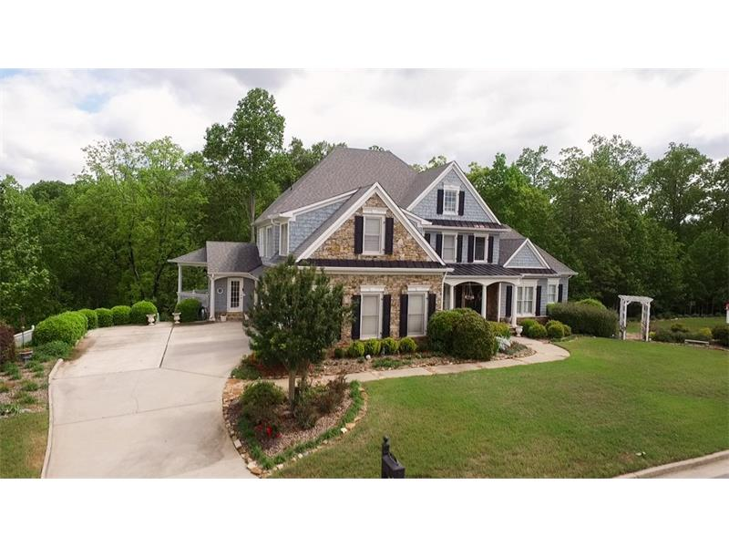 3314 Harbour Point Parkway, Gainesville, GA 30506