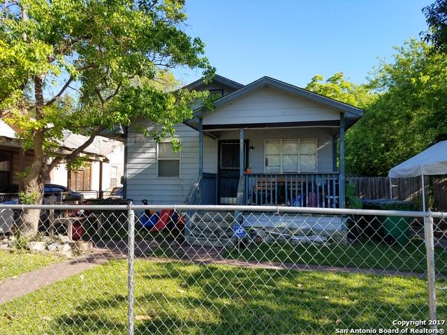 807 SALDANA ST, San Antonio, TX 78225