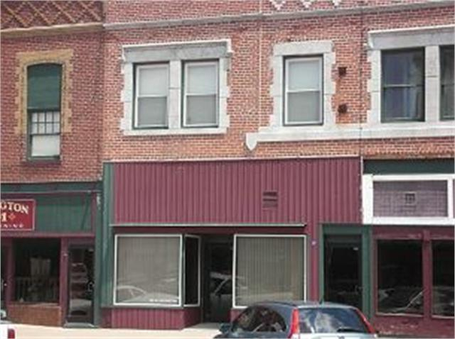105 S Lexington Street, Harrisonville, MO 64701