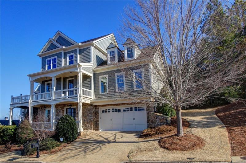 3554 Water Front Drive, Gainesville, GA 30506