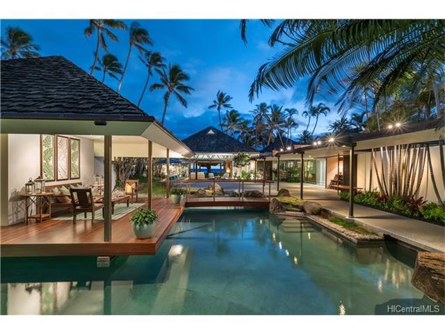 4383 Royal Place, Honolulu, HI 96816