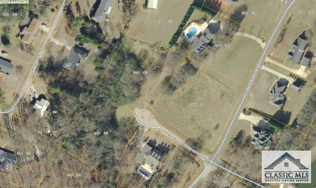 Tanglewood Dr., Royston, GA 30662