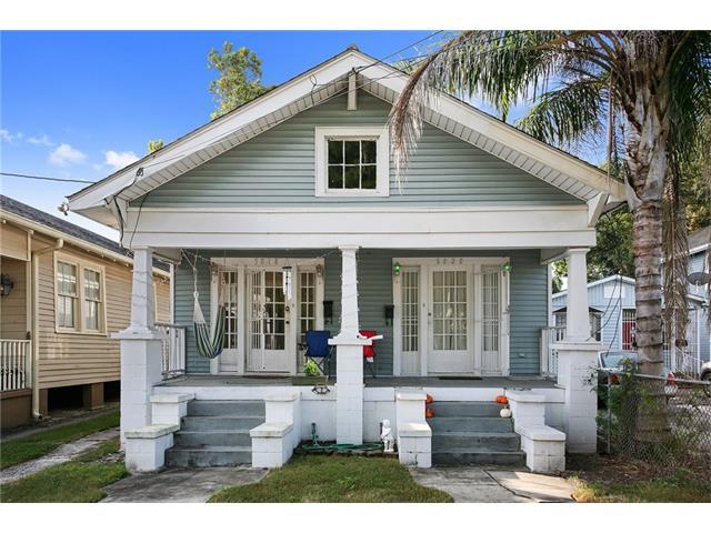5018 S PRIEUR Street, NEW ORLEANS, LA 70125