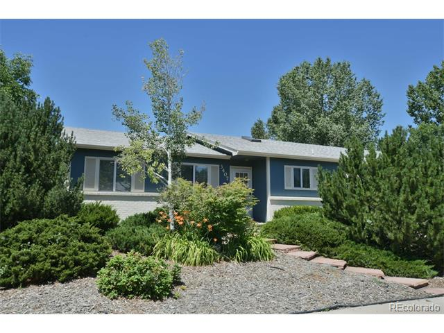 3407 Sun Disk Court, Fort Collins, CO 80526