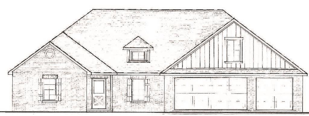 1531 Aniston RD, Centerton, AR 72719