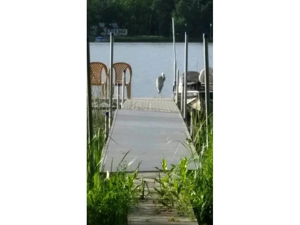 25027 Clam Shell Lane, Siren, WI 54872