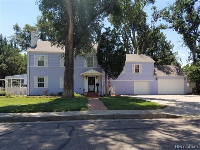 320 Carlile Avenue, Pueblo, CO 81004