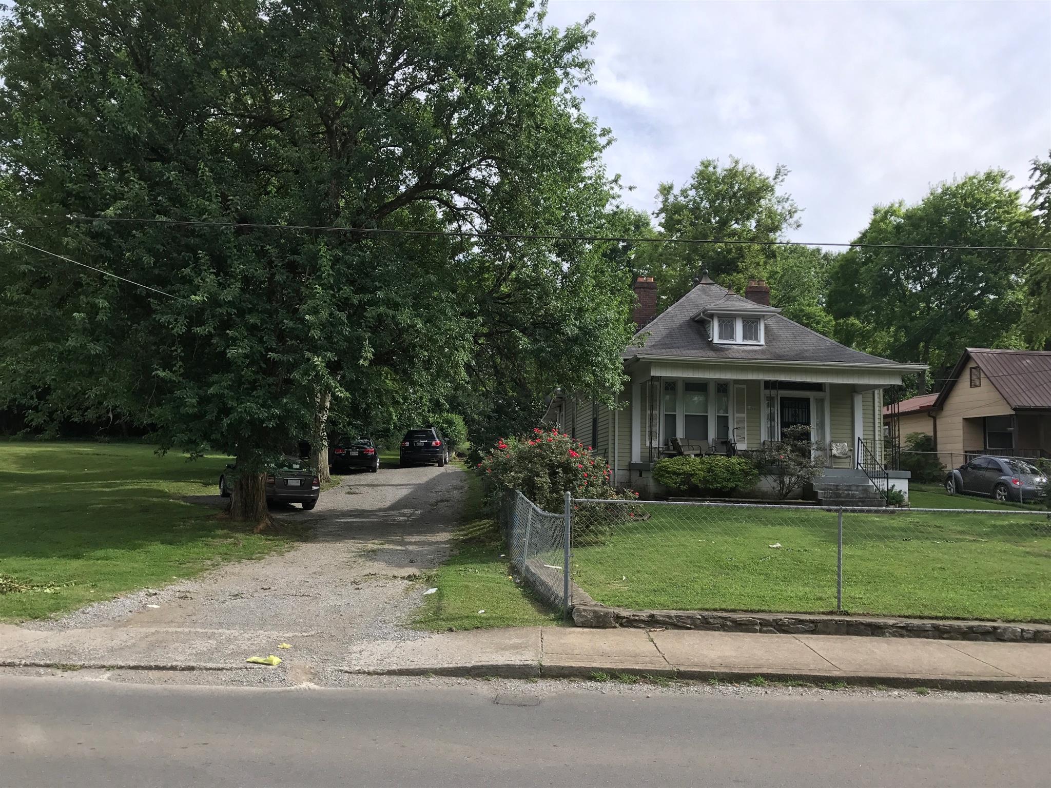 1422 Litton Ave, Nashville, TN 37216