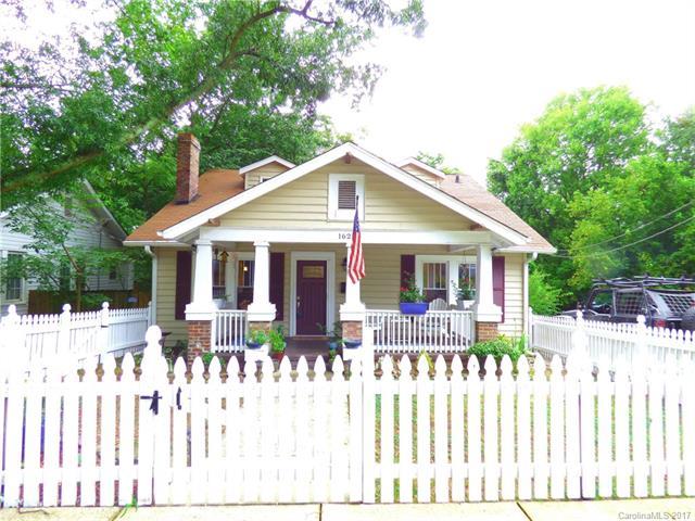 1621 Umstead Street, Charlotte, NC 28205