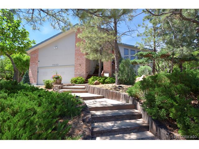 7030 Night Hawk Place, Colorado Springs, CO 80919
