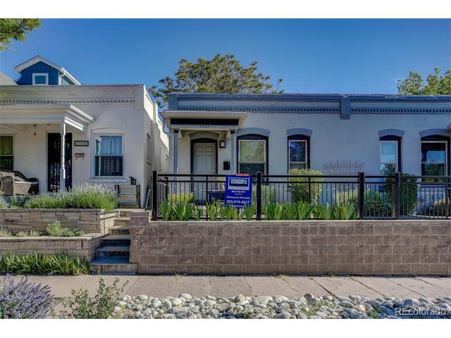 2317 W 31st Avenue, Denver, CO 80211