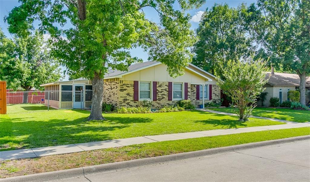 4848 Alta Oaks Lane, The Colony, TX 75056