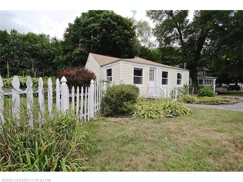 30 Pine Point RD , Scarborough, ME 04074