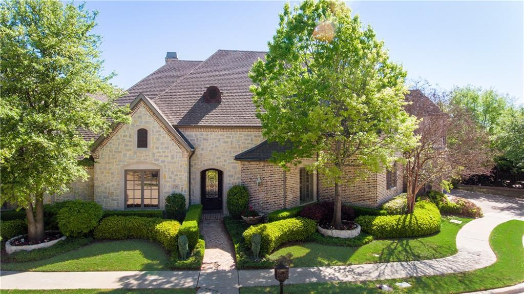 2710 Montreaux Drive, Frisco, TX 75034