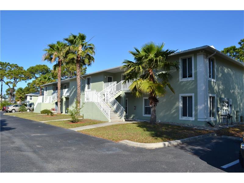 8100 MEMORY LANE 105, ROTONDA WEST, FL 33947