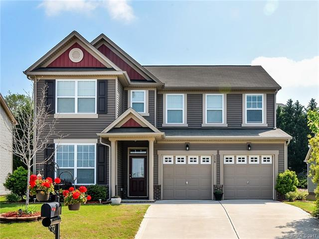 258 Perennial Drive NW 16, Concord, NC 28027