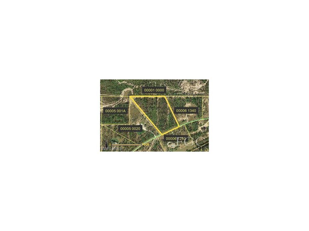 12720 Palmetto Pines DR, CAPE CORAL, FL 33909