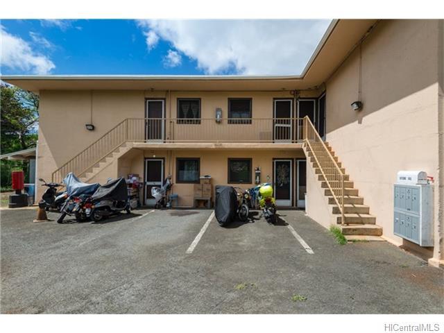 2902 Varsity Circle, Honolulu, HI 96826