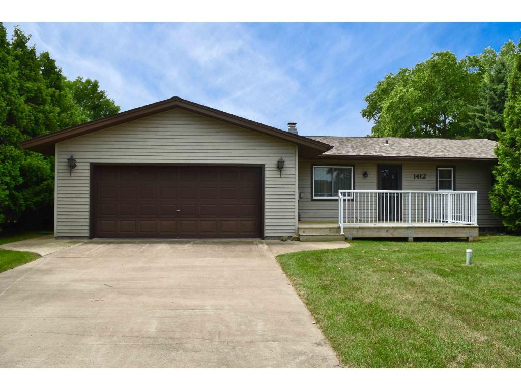 1412 S River Road, Buffalo City, WI 54622