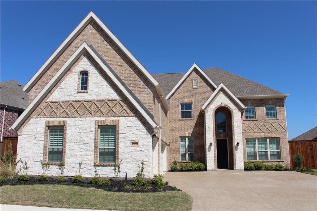 13198 Ignatius Drive, Frisco, TX 75035