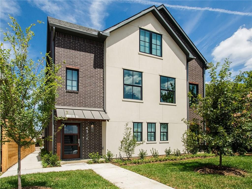 4144 Druid Lane 2, University Park, TX 75205