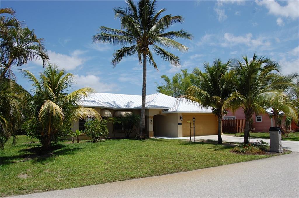 1459 SW Covered Bridge Road, Palm City, FL 34990