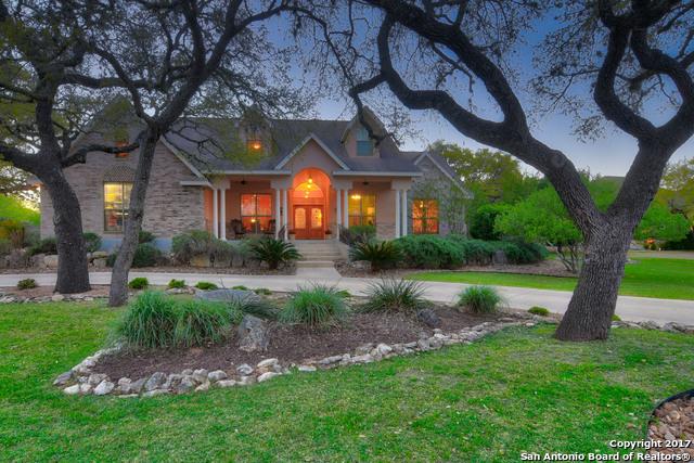 8621 DELTA DAWN LN, Fair Oaks Ranch, TX 78015