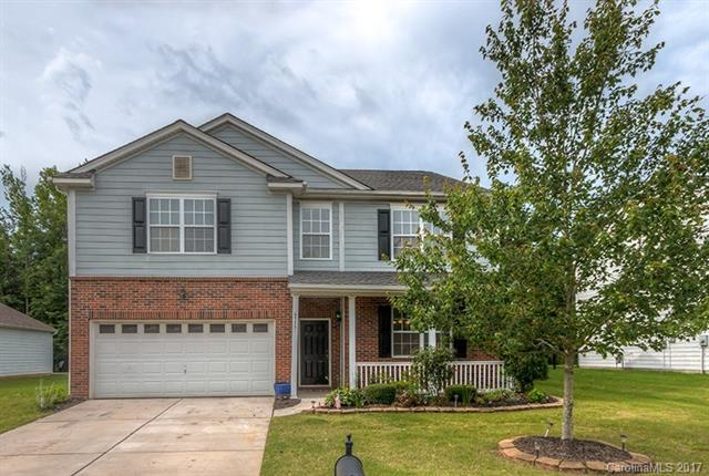 6513 Blackwood Lane, Waxhaw, NC 28173