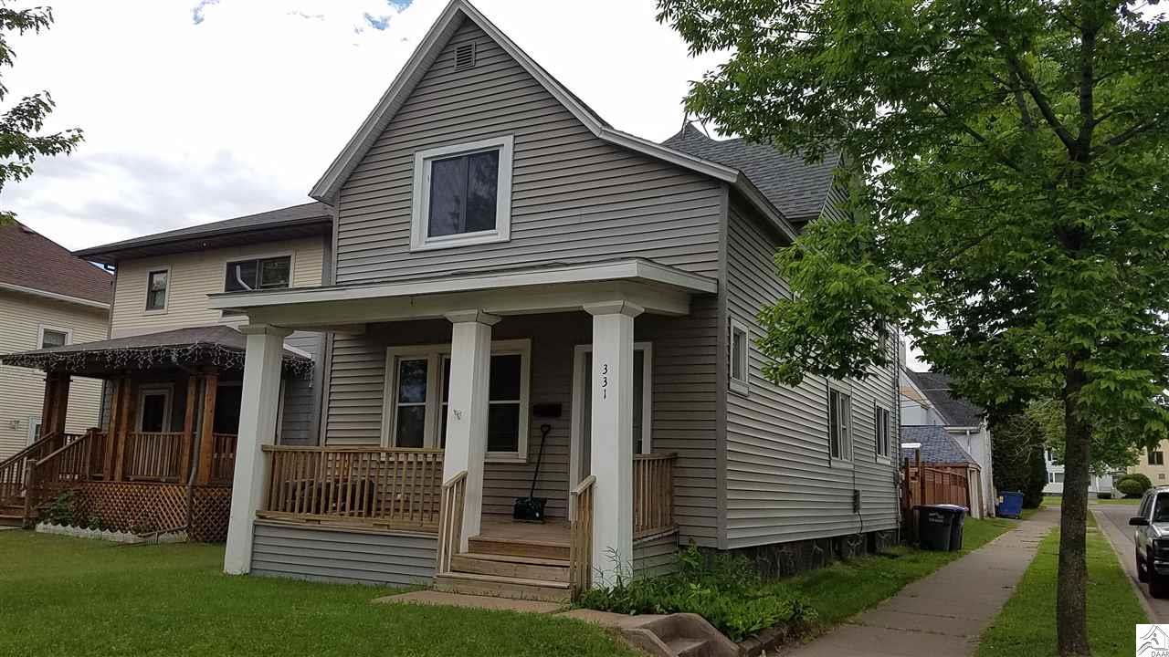 331 N 58th Ave W, Duluth, MN 55807