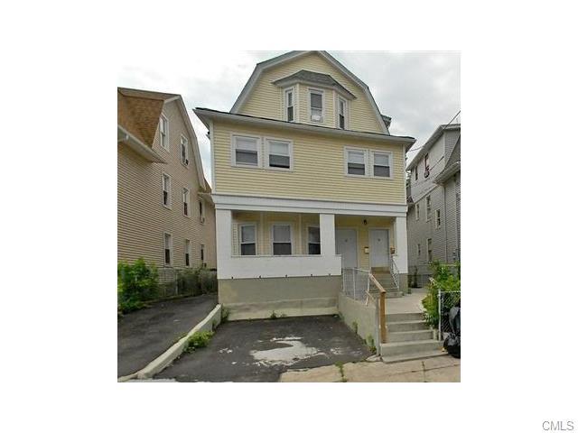 85 Highland Avenue, Bridgeport, CT 06604