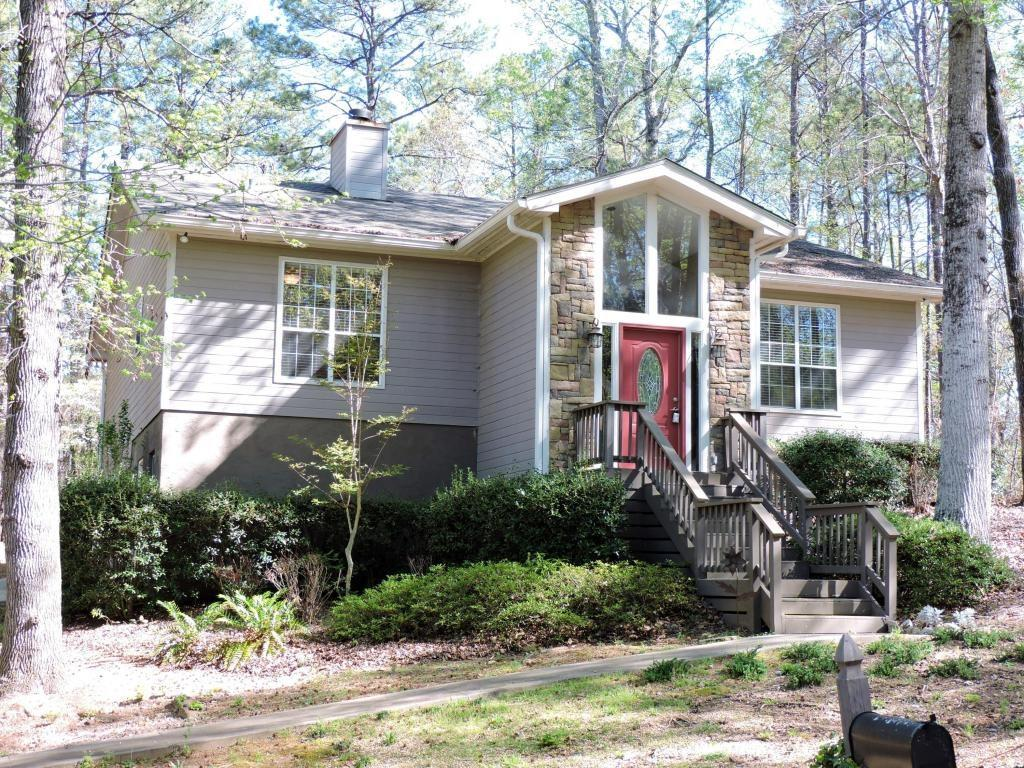 168 CHINQUAPIN PASS, DADEVILLE, AL 36853