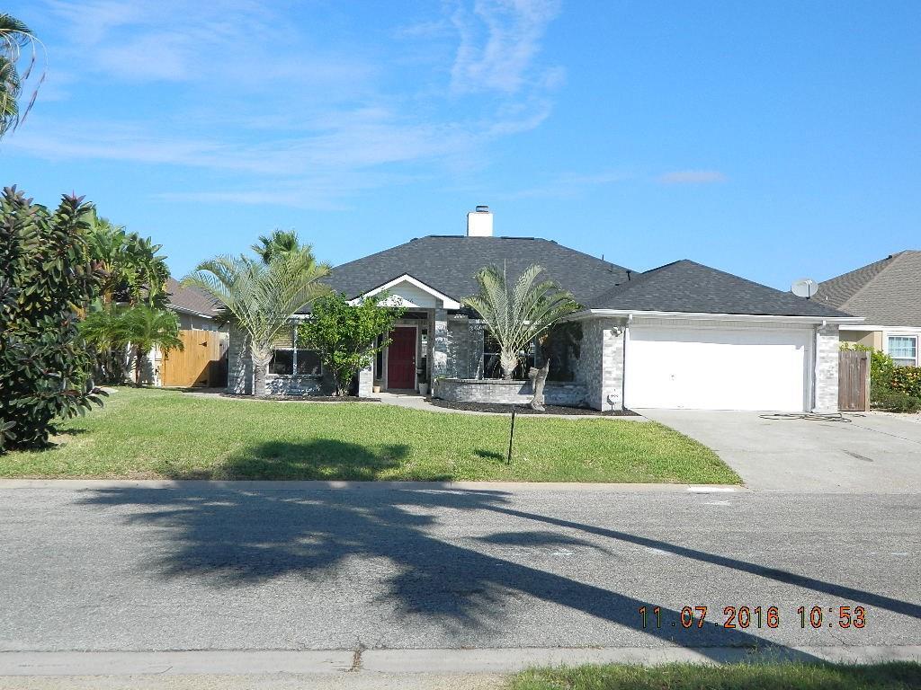 13766 Eaglesnest Bay Dr, Corpus Christi, TX 78418