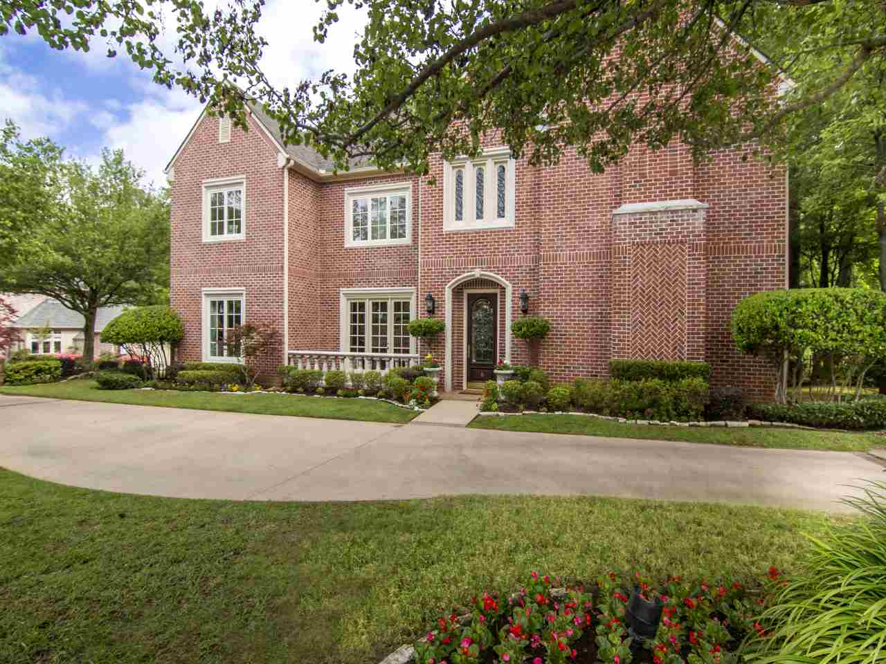 5 Spring Creek Place, Longview, TX 75604