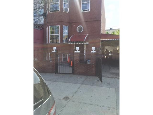 1009 Intervale Avenue, Bronx, NY 10459