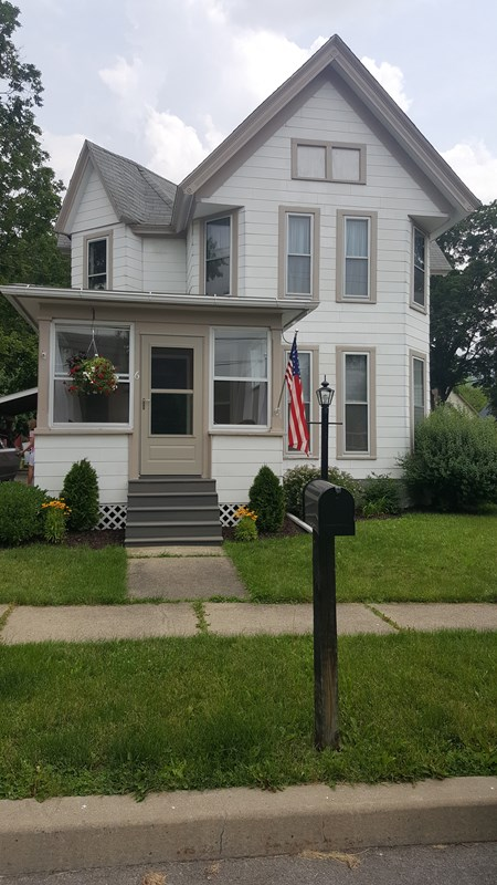 6 Thorpe Ave, Hammondsport, NY 14840