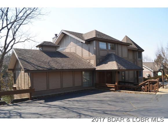 327 West End Circle, Osage Beach, MO 65065
