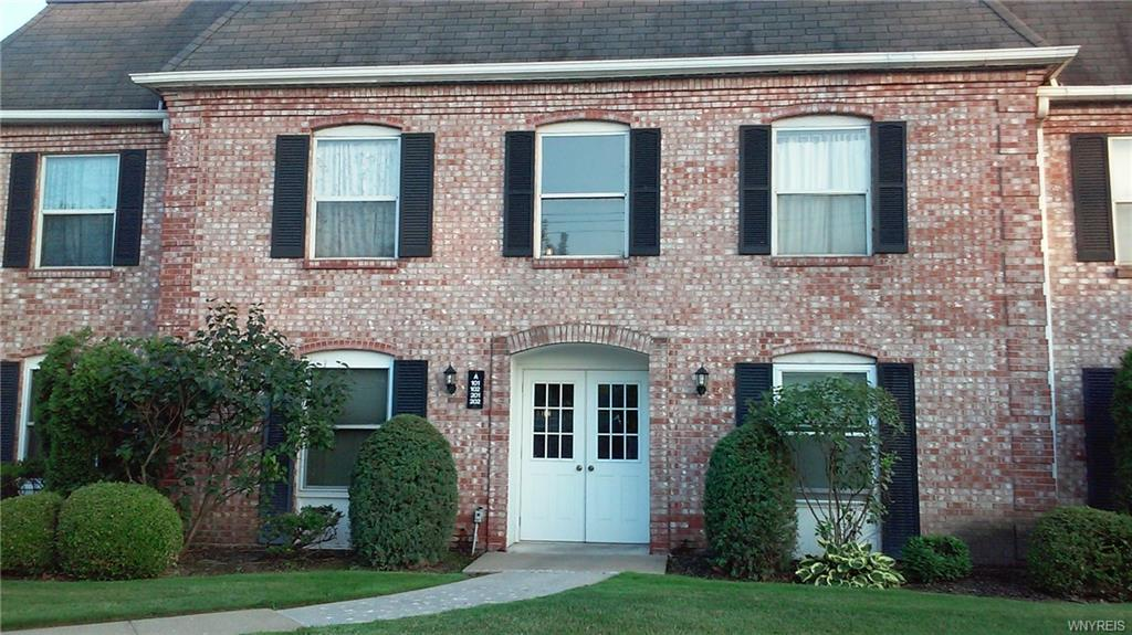 4545 Chestnut Ridge Road 105A, Amherst, NY 14228