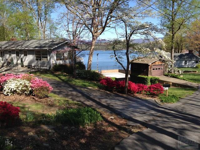 2216 North Point DR, Nebo, NC 28761