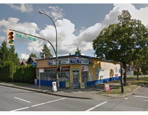 1002 E 12TH AVENUE, Vancouver, BC V5T 2J6