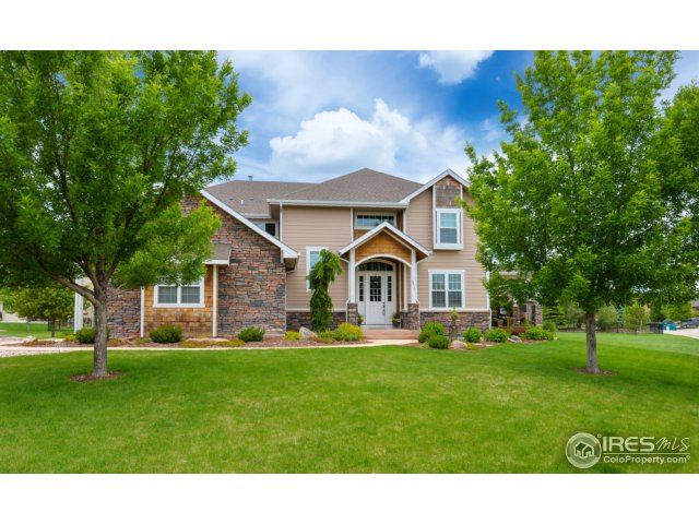 5517 Evangeline Dr, Windsor, CO 80550