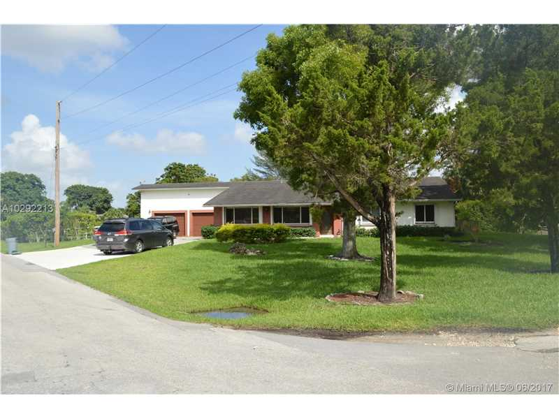 6300 SW 188th Ave, Southwest Ranches, FL 33332