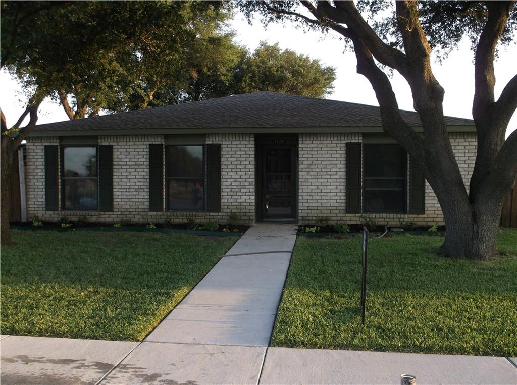 5128 Nash Drive, The Colony, TX 75056