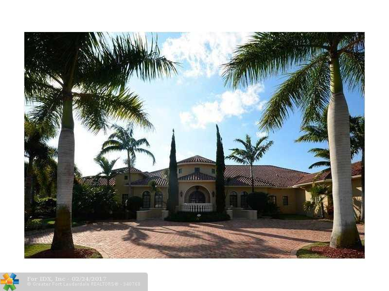 6051 SW 178th Ave, Southwest Ranches, FL 33331