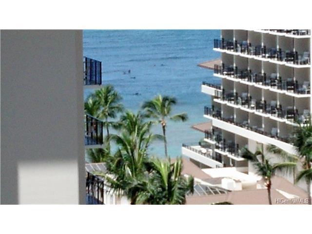 205 Lewers Street 1409, Honolulu, HI 96815