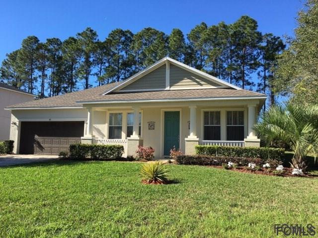 42 Rollins Lane, Palm Coast, FL 32164