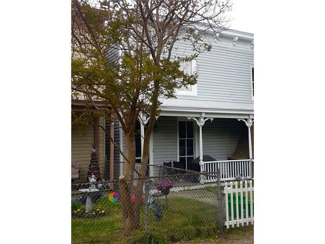325 S Cherry Street, Richmond, VA 23220