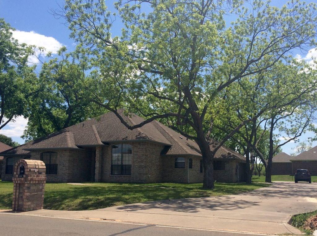 5606 Wedgefield Road, Granbury, TX 76049
