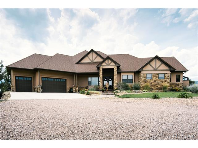 5815 Good Pasture Drive, Beulah, CO 81023