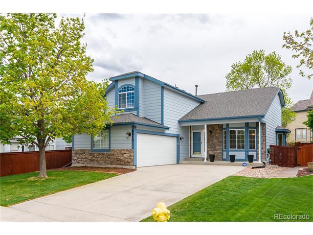 9910 Deer Creek Court, Highlands Ranch, CO 80129
