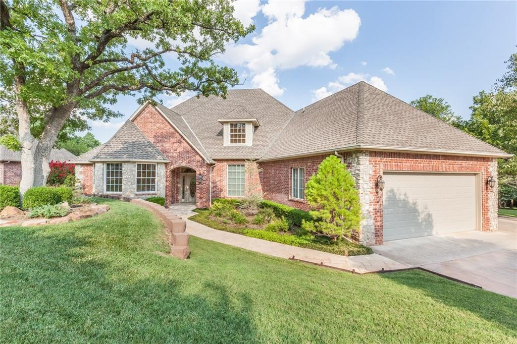 3826 Creek Bank Dr, Edmond, OK 73003